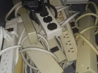 Another lot of Surge Protectors