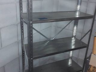 Shelving Unit 58 x 30 x 12 in