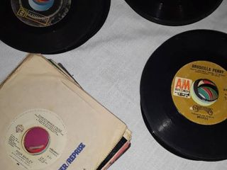 Record Albums 45 s