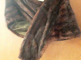 Gottschalk Furriers Wichita KS  Fur Shawl or Wrap