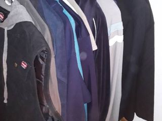 Assorted Mens Outerwear  Sizes Xl   XXXl