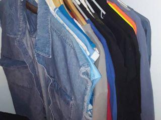Mens Sleeveless and Short Sleeve Shirts  Sizes Xl   XXXl