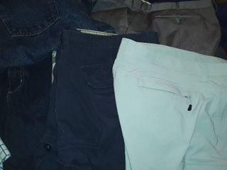 Mens Shorts  Jeans and Slacks  Size 42 x 30