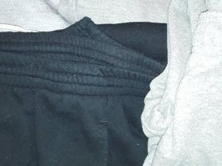 Mens Sweatpants Size Xl and 1 XXl