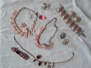 Jewelry lots  Vintage Jewelry