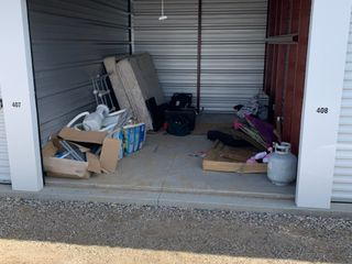 U Storage Storage Auction