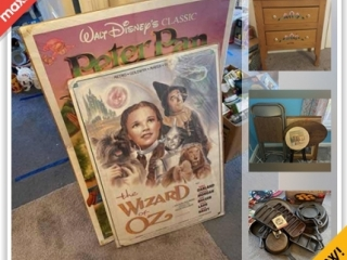 Reisterstown Downsizing Online Auction - Glyndon Trace Drive (CONDO