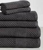 Chortex Honeycomb Set of 6 Washcloths