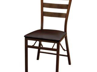 ladder Back Folding Chair