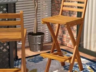Abbottstown 31  Patio Bar Stool