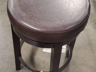 24  linon Maya Swivel Counter Stool