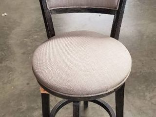 22  French Country Swivel Bar Stool