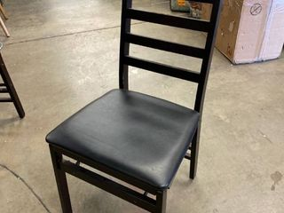 COSCO Contoured Back Folding Chair 2 piece Set