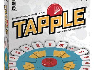 TAPPlEAr Fast Word Fun For Everyone