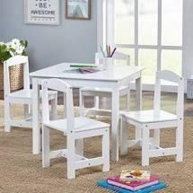 Simple living White 3  Piece Hayden Kids