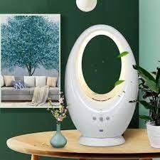 Sunvivi 17  Oscillating Bladeless Fan