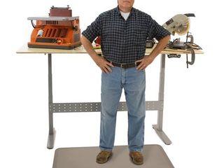 Newlife Professional Grade 36 x 60 inch Anti fatigue Comfort Mat Retail 229 95