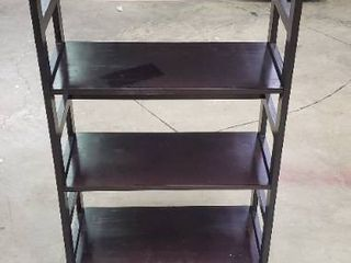 Granville 7pc Storage Shelf with 6 Foldable