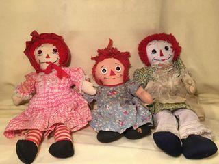 Dolls, Dolls & More