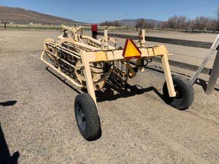 Tractors, Trucks & Ag Equipment