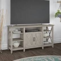 The Gray Barn Tall TV Stand for 65 Inch TV  Retail 265 99
