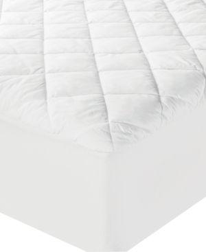 Sealy luxury 100  Cotton Mattress Pad  King