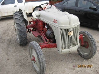 ONLINE TIMED AUCTION FOR LUSSIER GARAGE
