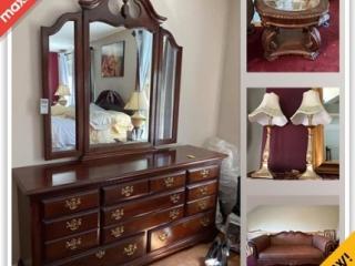 Haverhill Estate Sale Online Auction - Hartswood Drive (CONDO