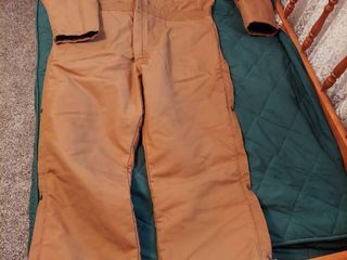 Coveralls   Size Xl