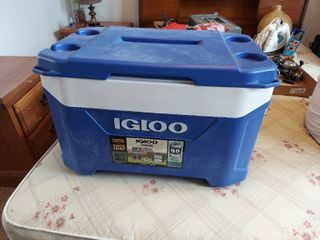 Igloo 50 Quart Cooler