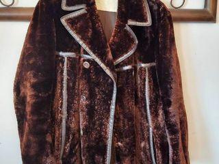 Graggs of Wichita Fur Coat