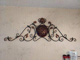 Metal Wall Decor