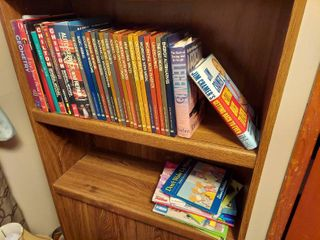 Assorted Books   Home Repair and Auto Manuals