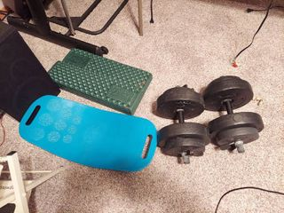 Exercise Equipment and Treadmill  Does Not Work