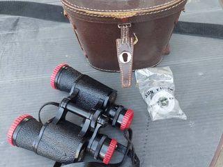 Stellar 7X35 Binoculars with Case