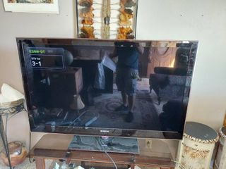 Samsung 55in TV