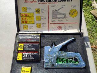 Swingline Stapler Kit