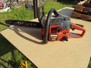 Craftsman 16  Chainsaw