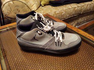 Pair of Air Jordan s  Size 11