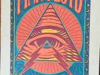 PINK FlOYD  Filmore  1970