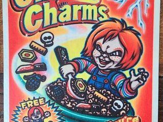 Chucky Charms