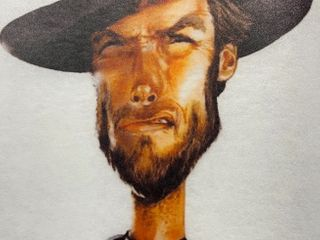 Clint Eastwood  High Plains Drifter