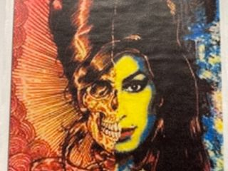 The Ghost of Amy Winehouse