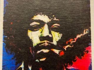 Smoking Hendrix