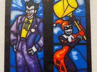 True love  Joker   Harley Quinn
