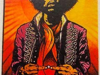 Hendrix   Watchtower