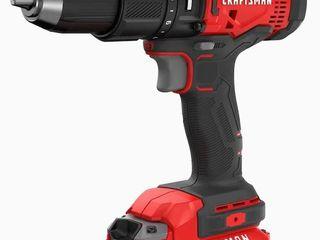 Craftsman 1 2  20V Type 2 Drill