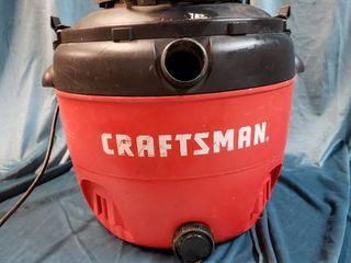Craftsman Shop Vac No Hose