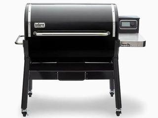 Weber SmokeFire 1008  sq Pellet Grill