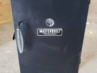 Masterbuilt Signature Series Smoker